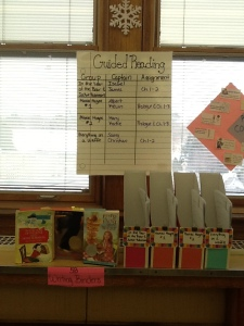 Guided Reading & Physical Science 003