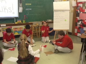 Guided Reading & Physical Science 025