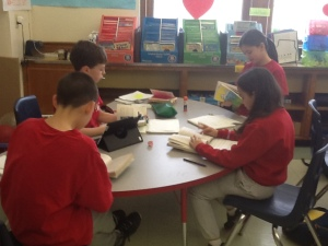Guided Reading & Physical Science 026