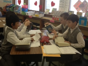 Guided Reading & Physical Science 028