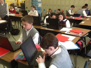 Linking Verbs, Summarizing, Typing 010