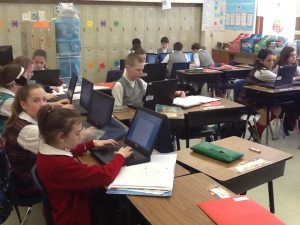 Linking Verbs, Summarizing, Typing 011