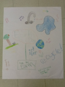Force Foldable, Theme, Compare & Contrast, Earth Day 035