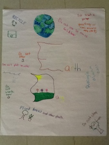 Force Foldable, Theme, Compare & Contrast, Earth Day 039